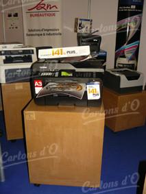 Support imprimantes